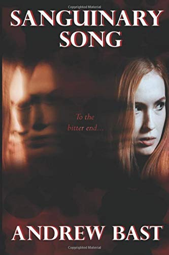Sanguinary Song (The Sanguinary Series)