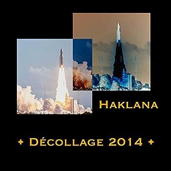 Décollage 2014