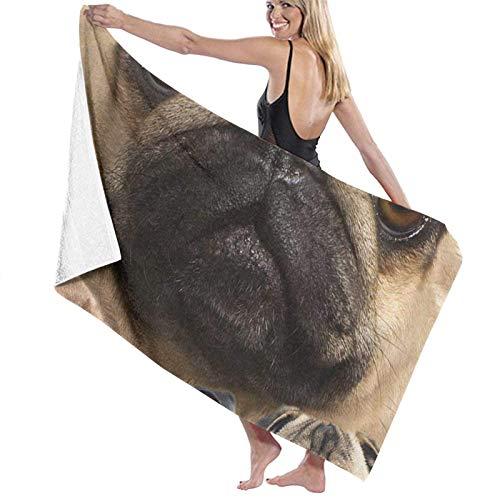 Olie Cam Asciugamani da bagno Carlini Asciugamano da spiaggia per animali domestici Decorazioni per la SPA Nuoto estivo per le Donne Asciugamani per lavaggio a secco Super assorbenti lunghi