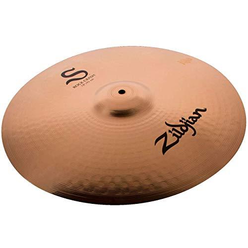 Zildjian S Family Series - 18' Rock Crash Cymbal