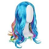 Rainbow High Rainbow Wig – 18