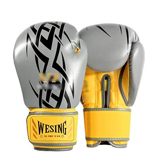 Boxhandschuhe Hochwertige Sanda Fighting...