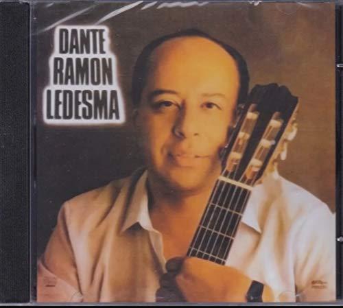 Dante Ramon Ledesma - Cd America Latina - 1988