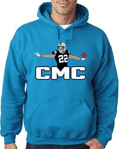 SAPH Carolina McCaffrey CMC Pic Hooded Sweatshirt Adult