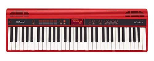 Roland go61K Schlüssel Musik Creation Tastatur
