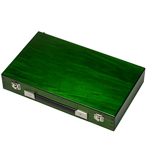 Kusakabe Watercolor Box Green Green