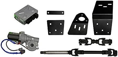 SuperATV EZ-STEER Power Steering Kit for Polaris Sportsman Ace 325/570 (2015-2016)