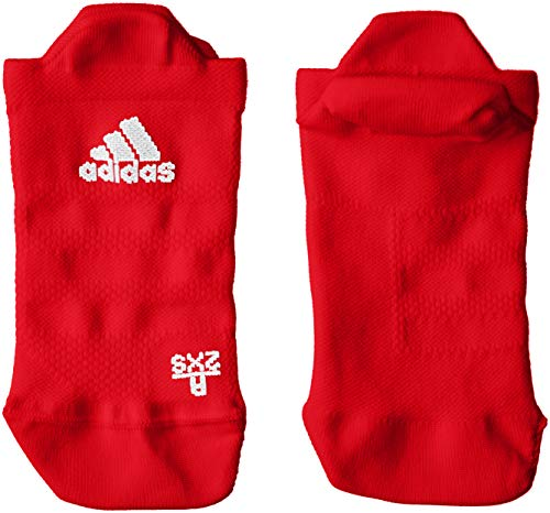 adidas Ask NS UL Socks, Active red/White, 37-39