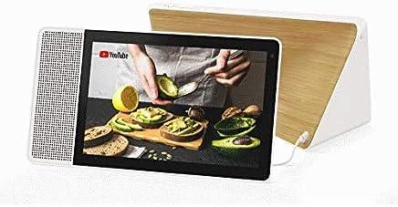 "Lenovo Smart Display IPS Touchscreen Octa-Core 4GB eMMC Webcam WiFi Android (Bamboo 10"")"