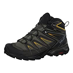Salomon Men's X Ultra 3 Mid GTX Hiking