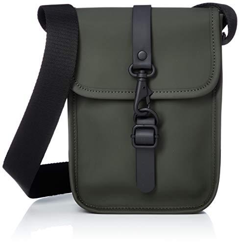 [レインズ] Flight Bag 53199102908 GREEN One Size