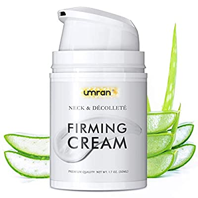 Neck Firming Night Cream For Tightening Lifting...