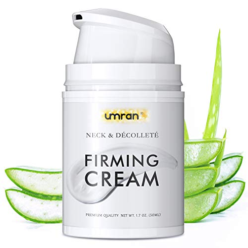 (70% OFF) UMRAN Crepe Neck & Chest Firming Cream $9.00 – Coupon Code