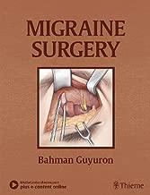 Best migraine surgery book Reviews
