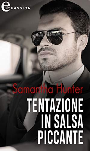 Tentazione in salsa piccante (eLit) (I Berringer Vol. 4) (Italian Edition)