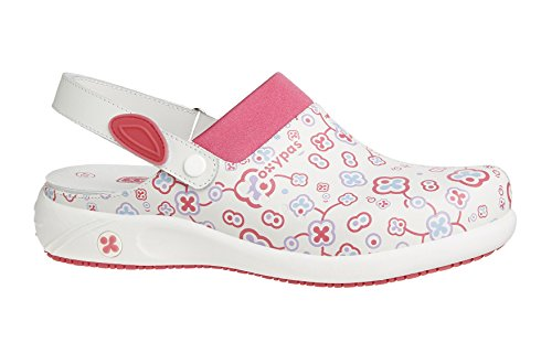 Oxypas Doria - Zapatos de seguridad para mujer