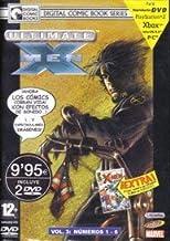 Ultimate X-Men Vol.3: Numeros 1-6 - Digital Comic Book Series