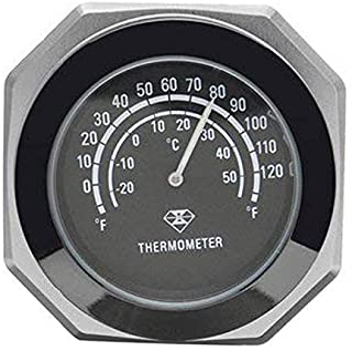 Suchergebnis Auf Für Uhr Temperaturanzeige Auto Motorrad