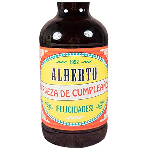 Cerveza personalizada (Cerveza personalizada)