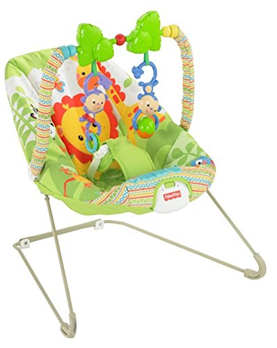 Fisher Price - Hamaca monito