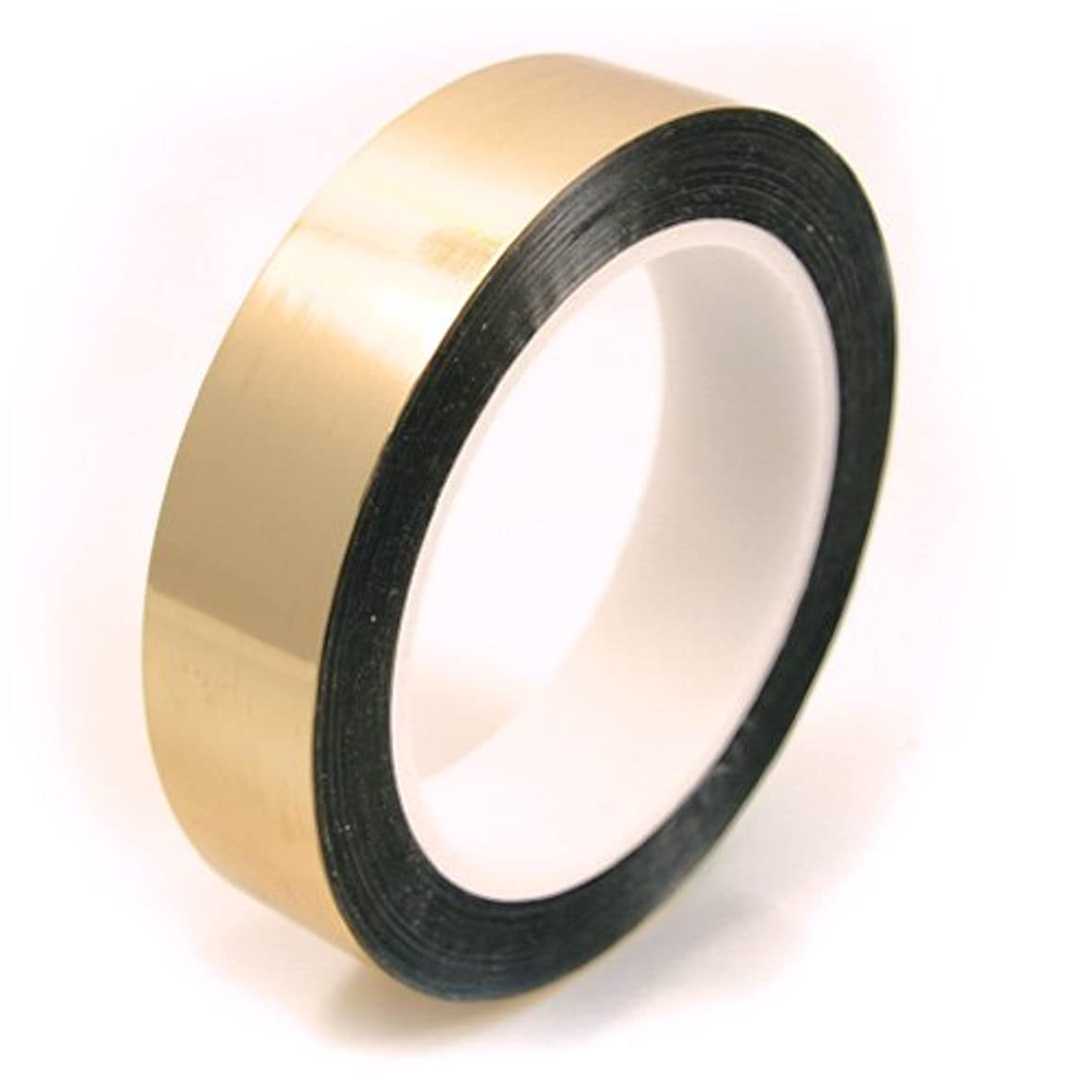 CS Hyde Gold Metalized Polyester with Acrylic Adhesive .0022