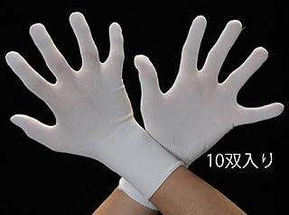 EA354AF-10 [L] インナー手袋(???????用?????/10双) [その他]
