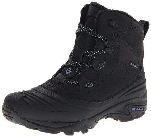 Merrell Snowbound Winter Hiking Boot for Women