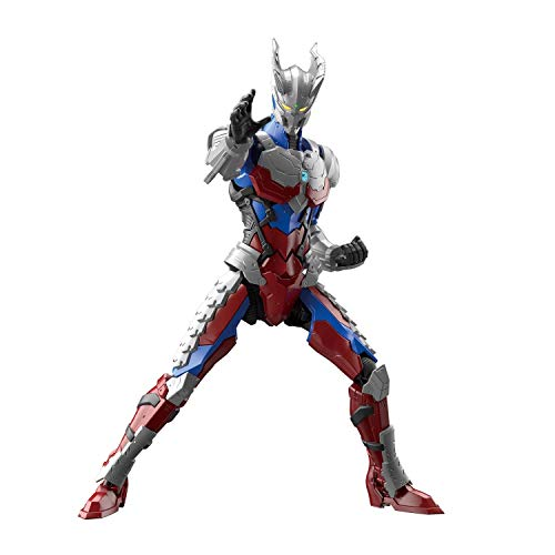 フィギュアライズスタンダード ULTRAMAN(ウルトラマン) SUIT ZERO -ACTION- 1/12スケール 色分け済みプラモデル