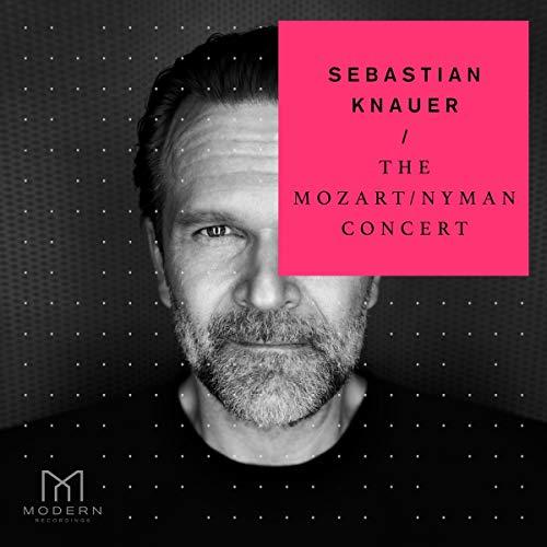 The Mozart/Nyman Concert