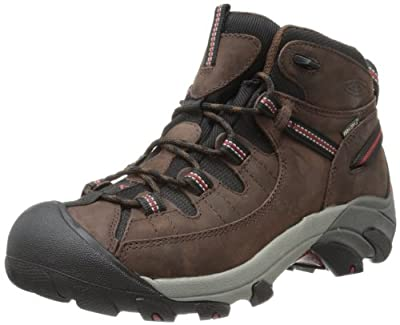 0f546e5f5f8 KEEN Men s Targhee II Mid WP Hiking Boot