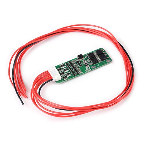 24 V 10 A 6 S beschermplaat, DIY USB-printplaat, li-ion-batterij-laadregelaar, teraire kobaltzuurbatterij, BMS-beschermingsmodule-printplaat met weegschaal oplaadbaar