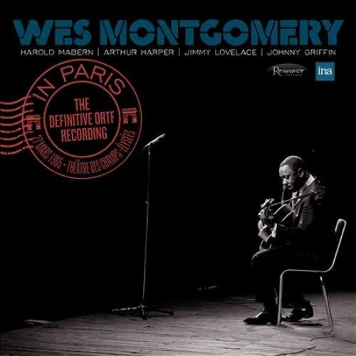 In Paris: The Definitive Ortf Recording (2CD)