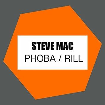 Phoba / Rill