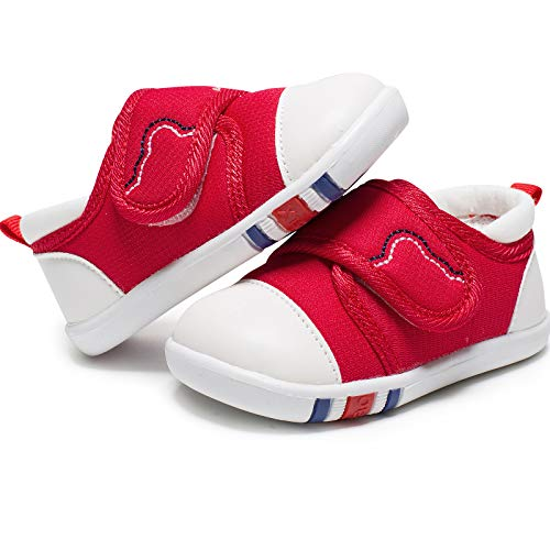 When to Buy Baby Boy's First Shoes