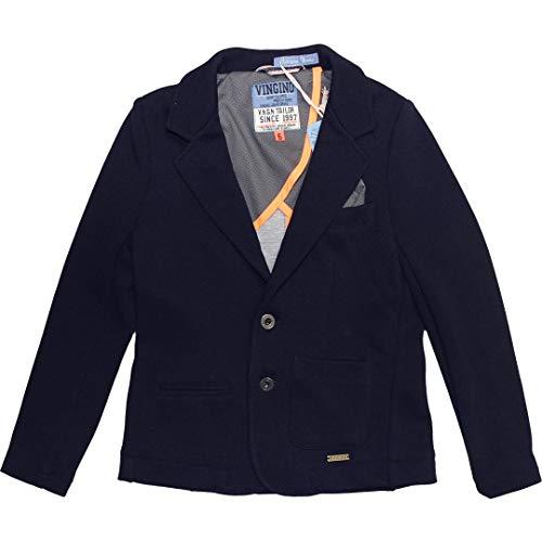 Vingino jongens Boys Blazer Jacket TOPAS Dark Blue