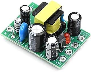 Electronic Module AC 110-220V Switching Power Supply Module AC-DC Isolation Input Output 5V /12V /100mA /500mA