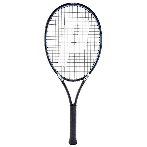 Prince Warrior 107 Edition Tennisschläger, blau, 1