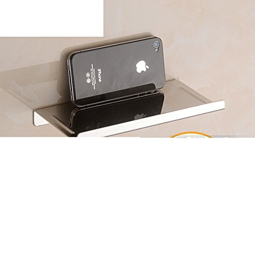 Roestvrij stalen badkamer toiletweefselhouder/[Roll toiletpapierhouder]/Toiletpapierhouder/Toiletpapier doekjes-doos-E