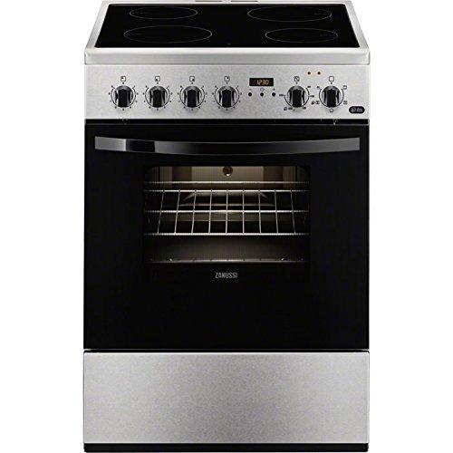 Zanussi ZCV65311XA - Cocina Integrado