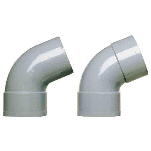 Girpi - Coude 6730 Male/Femelle Diametre 50