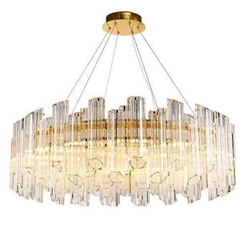 ZIXUAA Hanglamp Plafond Verlichting Plafond Licht Flush Orb Regendruppel