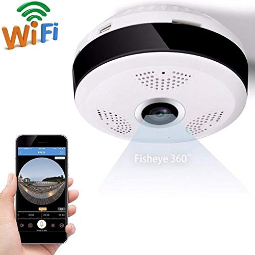 Learn More About Home Security Camera Wireless,iRULU Cameras for Home Security,HD 1080P VR WiFi IP C...