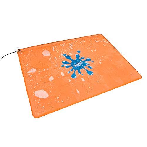 Bestway 52228 - H2OGO Fun Blobz Wassermatte, 400x300 cm
