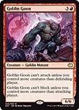 Wizards of the Coast Goblin Goon - Duel Decks: Merfolk vs. Goblins