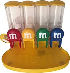 which is the best mm candy dispensers in the world