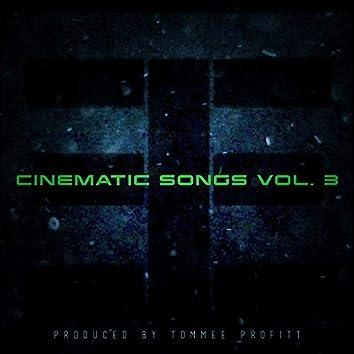 Cinematic Songs (Vol. 3)