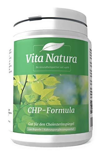 CHP Formula Kapseln, 120 Stk.
