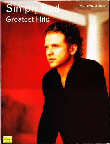 Simply Red Greatest Hits Pvg