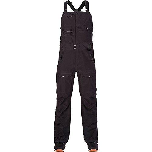 Dakine Men's Stoker Gore-Tex 3L Bib Pants, Black, S