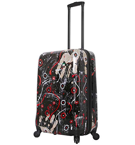 Mia Toro Coming Together Spinner M Suitcase 64 cm, 62 litres, Multicolour